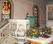 St. Georgs Kapelle 1
